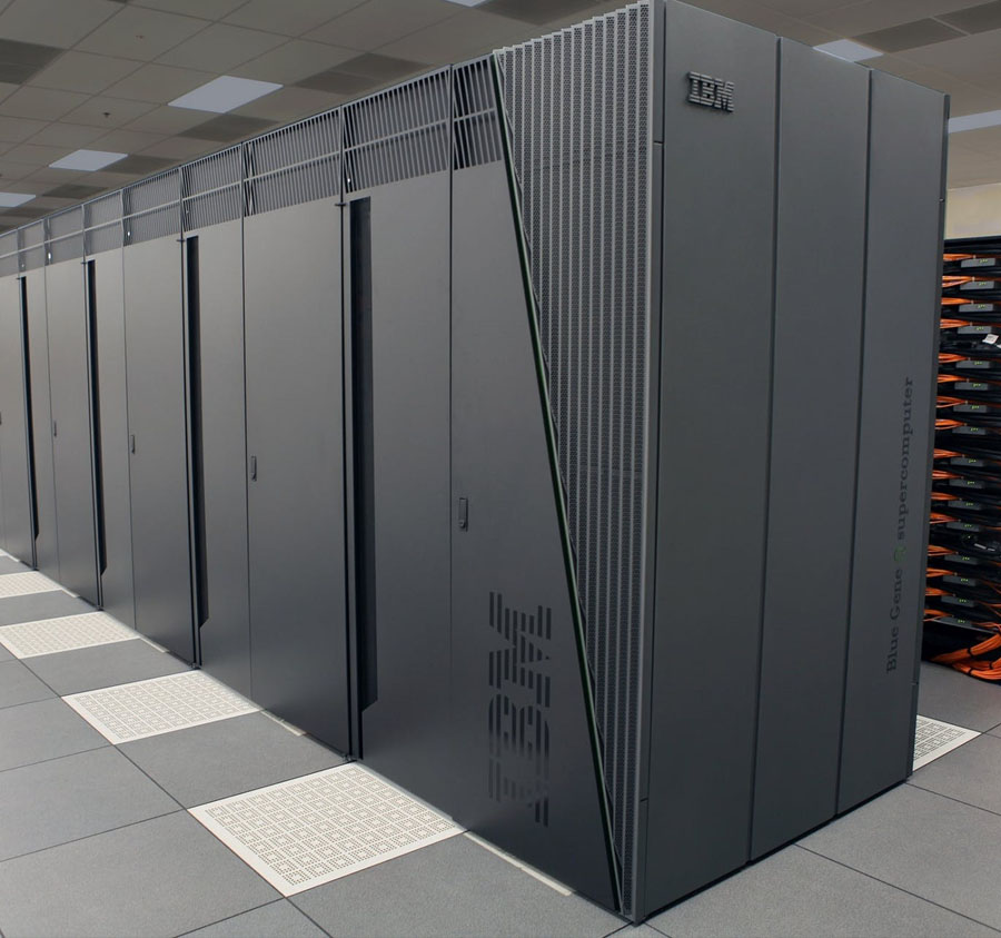 High Performance Computing Solutions