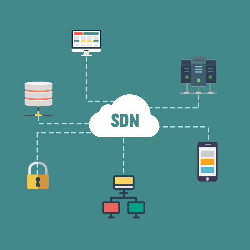 sdn network companies